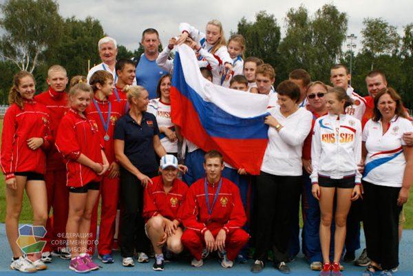 Чемпионат Европы среди кадетов В 2012 Польша
