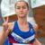 Ибатуллина Аделина выиграла два «золота» в один день